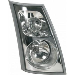 LIGHT BAR LANDINI 3683818M91SX