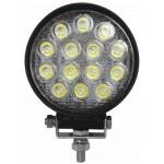 FARO LAVORO A LED 10-30 V, 116 MM