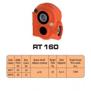 SCATOLE INGRANAGGI  RT160 (RT8977)