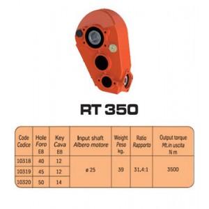 SCATOLE INGRANAGGI  RT350 (RT10318)