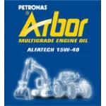 OLIO MOTORE ARBOR ALFATECH 15W40 20LITRI